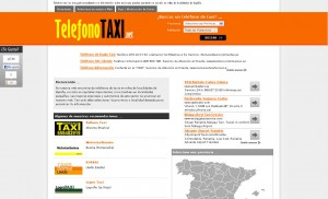 telefonotaxi