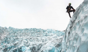 escalada glaciar 2